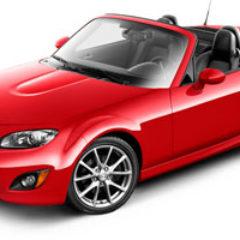 Mazda Mx-5 Miata 2007-2015 Workshop Service Repair Manual