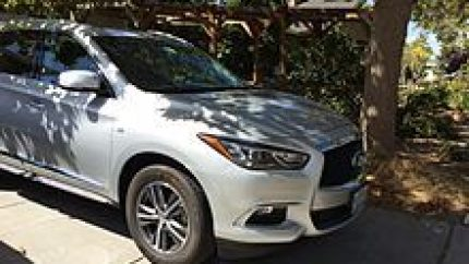 2016 Qx60 Infiniti Workshop Service Repair Manual