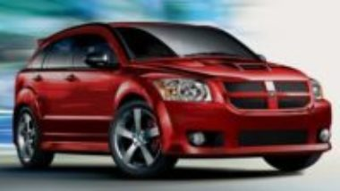 Dodge Caliber 2006-2007 Workshop Service Pdf Manual