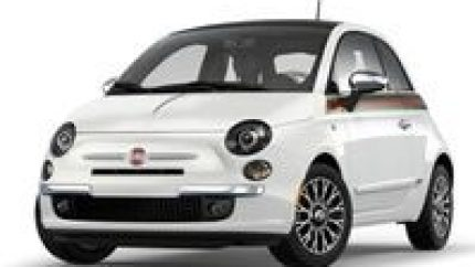 Fiat 500 & 500c 2014 Workshop Service Repair Manual