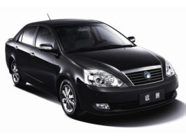 Geely Fc 2007-2012 Factory Workshop Service Repair Manual