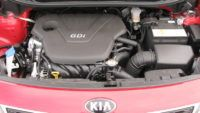 Kia Rio 2015 Gdi Oem Service Workshop Repair Manual