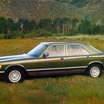 Mercedes Benz W126 1979-1992 Workshop Repair Service Manual