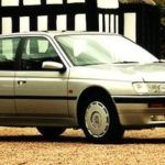 Peugeot 605 Wiring Diagrams Service electrical Manual