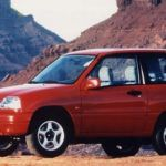 Suzuki Grand Vitara XL-7 Serie Repair and Wiring Diagram Manual