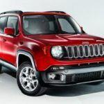 Jeep Renegade 2015 2016 Service Repair Manual