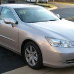 Lexus ES350 GSV40 2007 Workshop Service Repair Manual