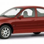 Ford Contour Mystique 1997 1998 1999 2000 Repair Manual