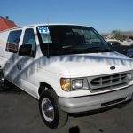 Ford Econoline 1999 2000 Repair Manual