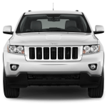 Jeep Grand Cherokee 2011-2013 Repair Manual