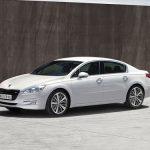 Peugeot 508 2012 Service and Repair Manual