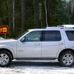 Ford Explorer 2006 Repair Manual