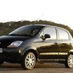 Chevrolet Matiz 2000-2005 Service Repair Manual