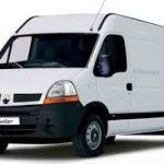 Renault Master 1997-2003 Service Manual