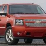 2011 Chevrolet Avalanche Owners Manual Download