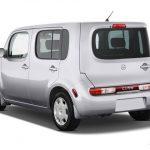 2011 Nissan Cube Service and Repair Manual Software