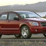 Dodge Caliber 2007-2012 Workshop Repair Service Manual PDF