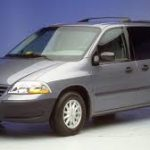 Ford Windstar 1999 Repair Manual