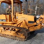 Hyundai H70 Crawler Dozer Full Workshop Service Manual