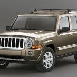 Jeep Commander 2006-2010 Factory Service Repair Manual