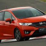 Honda Fit (3rd gen) 2014 Service And Repair Manual