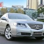 Honda Legend (4th gen) 2014 Service And Repair Manual