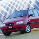 Hyundai Lavita 2001 – 2010 Service Repair Manual