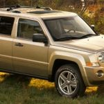 Jeep Patriot 2007-2016 Factory Workshop Service Repair Manual