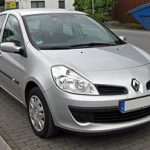Renault Clio 3 Service Repair Manual