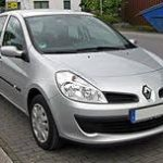 Renault Clio Iii Body Repair Manual