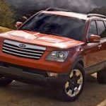 2011 Kia Borrego Service And Repair Manual