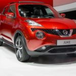2015 Nissan Juke Service and Repair Manual