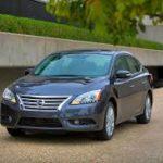 2015 Nissan Sentra Service and Repair Manual