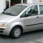 FIAT IDEA 1.3 JTD 16V 2003-2012 Workshop Service Repair Manual