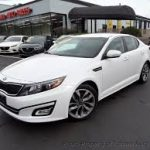 KIA Optima 2015 Service Manual
