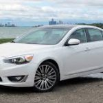 Kia Cadenza 2016 Service Repair Workshop Manual