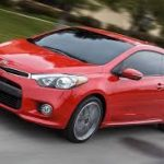 Kia Forte 2016 Workshop Service Repair Manual