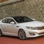 Kia Optima TF 2013 Service Manual