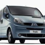 Renault Trafic 2001-2013 Service Repair Manual