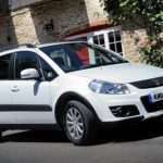 Suzuki SX4 2006-2012 Service Manual
