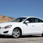 2011-2013 Volvo S60 Electrical Wiring Diagram