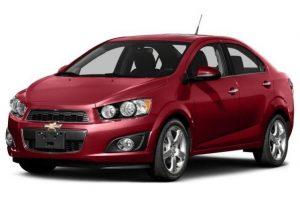Chevrolet Sonic 2011 2012 2013 2014 2015 Service Repair Manual