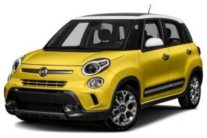 Fiat 500L Trekking 2014 Repair Pdf Manual