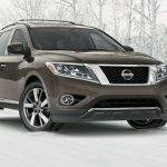 Nissan Pathfinder 2015 Workshop Service Repair Manual