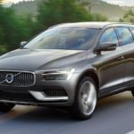 VOLVO XC60 2014-2015, Electrical Wiring Diagrams