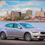 Kia Cadenza 2013 Workshop Service Repair Manual