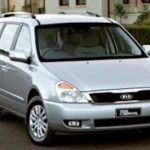 Kia Carnival 2013 Service Repair Manual